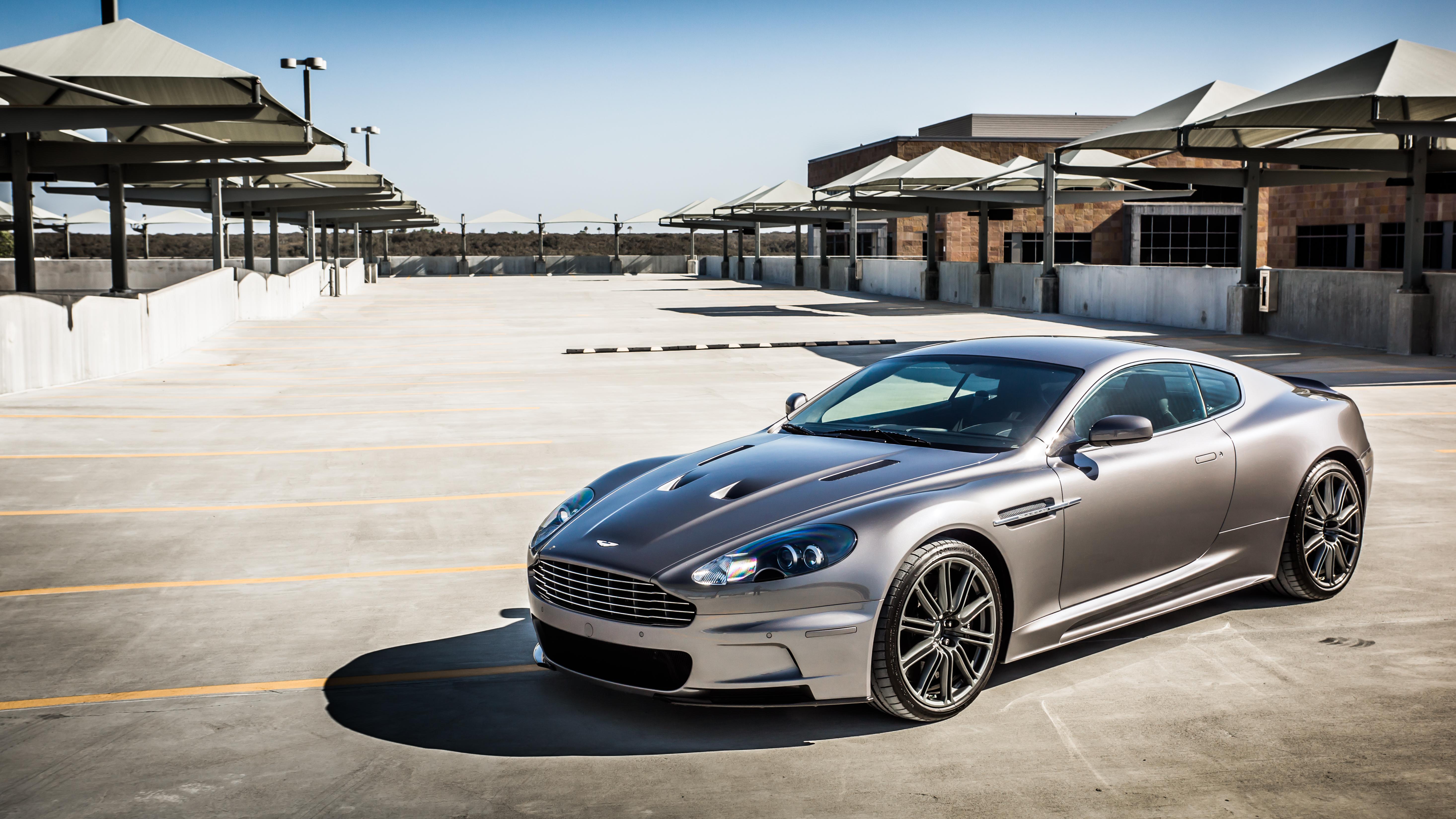 Aston Martin Dbs 15 Grubbs Photography